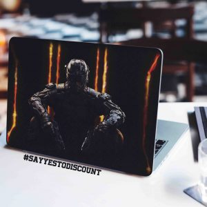 Call Of Duty Gaming Laptop Skin