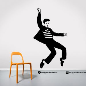 Joy Dance Wall Decal