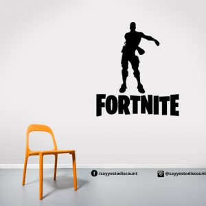 Fortnite Wall Decal