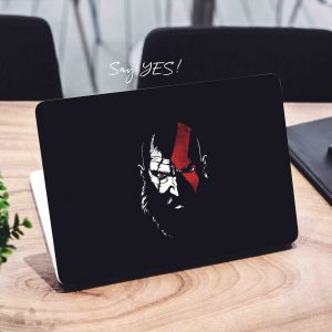 God of War Laptop Skin