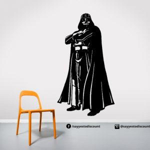 Darth Vader Star Wars Wall Decal