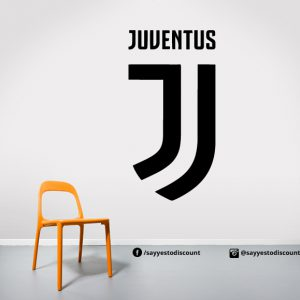 Juventus FC Wall Decal