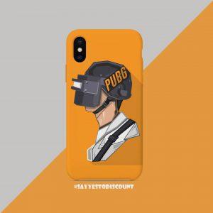 PUBG Mobile Cover