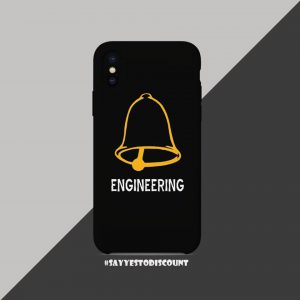 ENGINEERING MOBILE COVER