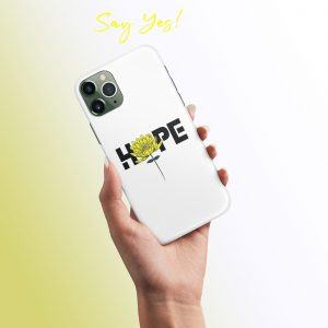 HOPE Mobile Cover