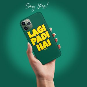 Lagi Padi Hai Mobile Cover