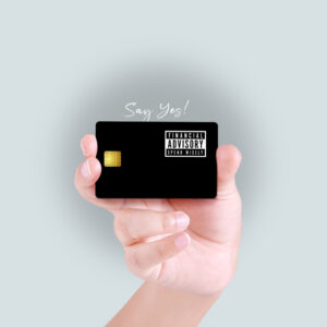 Financial Advisory Debit/Credit Card Skin