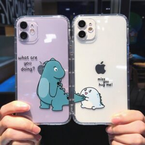 Couple Design Mobile Covers
