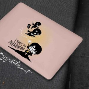 Chibi Harry Potter Laptop Skin