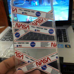 Nasa Scene Mobile Cover