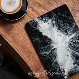 Batman Dark Knight Laptop Skin