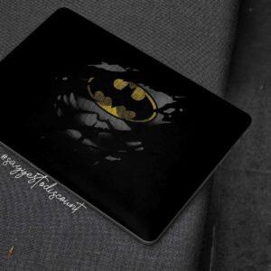 Batman Design Laptop Skin
