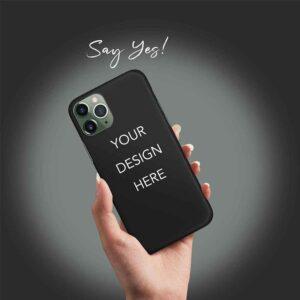 Custom Design Mobile Cover