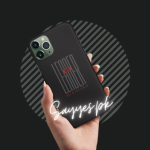 Leader Mobile Cover