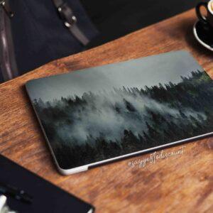 Forrest Nature Laptop Skin
