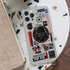 Starwars B Edition Mobile Cover